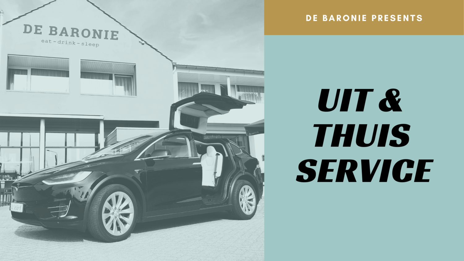 Uit & Thuis Service